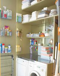 pantry shelves creative ideas for more inspiring pantry storage. A Streamlined Laundry Room Pantry Shelves Creative Ideas For More Inspiring Storage