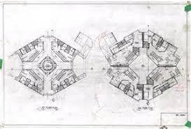 Multi Family Home And Building PlansQuadplex Plans