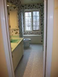 Modern Bathroom Remodel Simple Inspiration Design