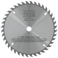circular saw blade. here is a quick guide to different blades for cutting common materials. circular saw blade