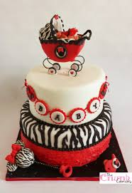 Minnie mouse baby shower | baby shower cakes and cupcakes ...