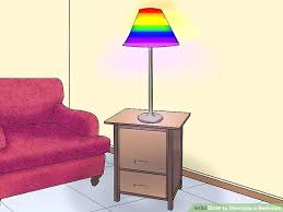 image titled decorate. How To Decorate My Room Image Titled A Bedroom Step