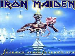 "<b>Iron Maiden</b> - ""<b>Seventh</b> Son of a Seventh Son"" - YouTube"