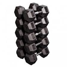 <b>Набор</b> гексагональных <b>гантелей Body</b>-<b>Solid</b> SDRS900 5 пар от 36 ...