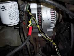 how to g install for idis ford truck enthusiasts forums while the harness wiring is off the truck now is a good time to wire loom and finish the harness for a professional look