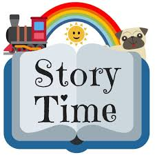 Image result for storytime clipart