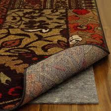 felt rug pad pads for hardwood floors