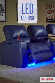 Home Theater Seating Led Lighting