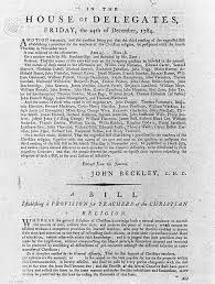 religion and the state governments religion and the founding of enlarge