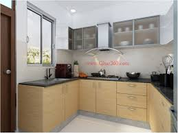delightful small kitchen interior design ideas in indian apartments
