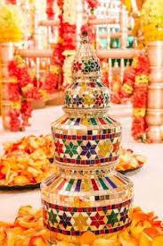Mehndi Tray Decoration Mehndi thaals Fashion meets Wedding Pinterest Mehndi Desi 63