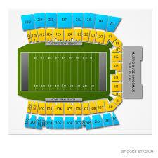 2020 Coastal Carolina Chanticleers Football Season Tickets