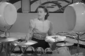 Viola Smith, trailblazing female drummer, dies at 107 - Chicago Sun-Times
