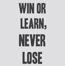 Quotes About Winning And Losing New Quotes About Winning And Losing Awesome Quote Win Learn Never Lose