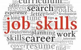 Job Skills For Cv How Do I Identify My Skills For A Cv Or Job Interview Letz Create