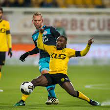 Gelijkspel Roda JC Kerkrade thuis tegen PSV