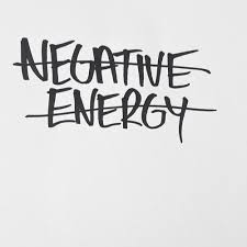 Negative Energy Quotes Delectable Positive Energy Quotes Best Of No More Negative Energy Pay It