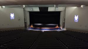 Allen Isd Performing Arts Center Seating Chart Schaublin Auditorium And Facility Rentals High School