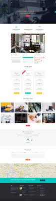 One Page Newsletter Templates Business One Page Html Template Infinum