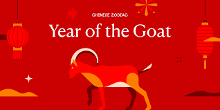 The ox is a highly esteemed animal in chinese culture because of the important role it plays in agriculture. Year Of The Goat Fortune And Personality Chinese Zodiac