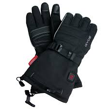 Gerbing Gyde 7v S7 Heated Gloves