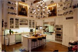 Decorating Ideas For Above Kitchen Cabinets Classy Of Design