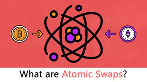 For now it, along with bitcoin cash. What Are Atomic Swaps The Most Comprehensive Guide Ever