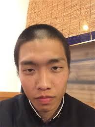 散髪失敗 受験勉強で思考停止高3の髪型迷走期 堀筋大樹の