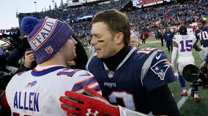 Game Notes: Patriots clinch playoff spot for 20th time in Kraft