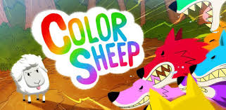 Color <b>Sheep</b> - Apps on Google Play