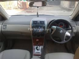 Corolla DVD Player - In-Car Entertainment (ICE) - PakWheels Forums