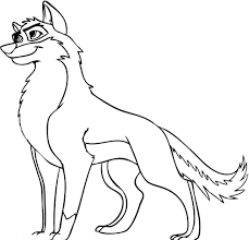 Small Picture Baby Wolf Coloring Pages Coloring Coloring Pages