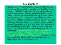 essay my favorite hobby cricket example business report we do essay my favorite hobby cricket