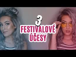 3 Festivalové účesy Pre Všetky Typy Vlasov Ktoré Zvládneš Za Pár Minút
