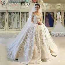 best 25 muslim wedding dresses ideas