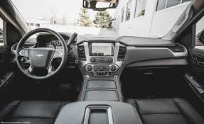Chevy: 2019 Chevy Suburban Interior Dashboard - 2019 Chevy ...