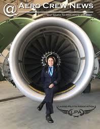 Aero Crew News May 2019 By Aero Crew News Issuu