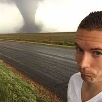 Quincy Vagell - Freelance Storm Chaser - Self Employed | LinkedIn