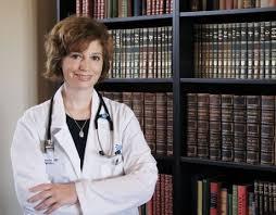 Alumna Update: Dr. Caroline Johnson ('97) | Thomas Aquinas College