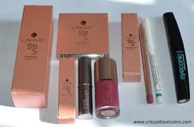 lakme 9 to 5 full makeup kit in india
