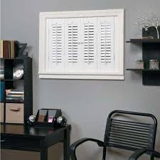 home office desk components. Home Depot Window Shutters Interior Faux Wood Plantation The Best Designs Office Desk Components