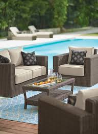 our naples 4 piece outdoor deep seating