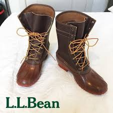 l l bean other men s bean boots by l l bean 11 cruiser