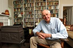 wendell berry environmental quote content in a cottage google images