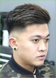 44 Pleasant Models Of Asian Short Haircuts Men Diariodeldeshielocom
