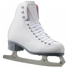 Riedell Figure Skate Size Chart Riedell Pearl 114 Womens Figure Skates