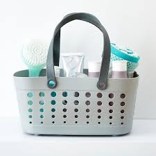 shower caddy for college. Interesting Caddy Casabella Grey Flexible Shower Basket Intended Caddy For College