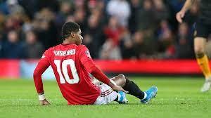 Manchester United'da Rashford bilmecesi