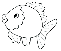 coloring printable rainbow fish pages page best kids of a pdf um size book and image