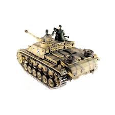 <b>Радиоуправляемый танк Taigen</b> 1/16 SturmgeschutzIIIausf.gsd.kfz ...